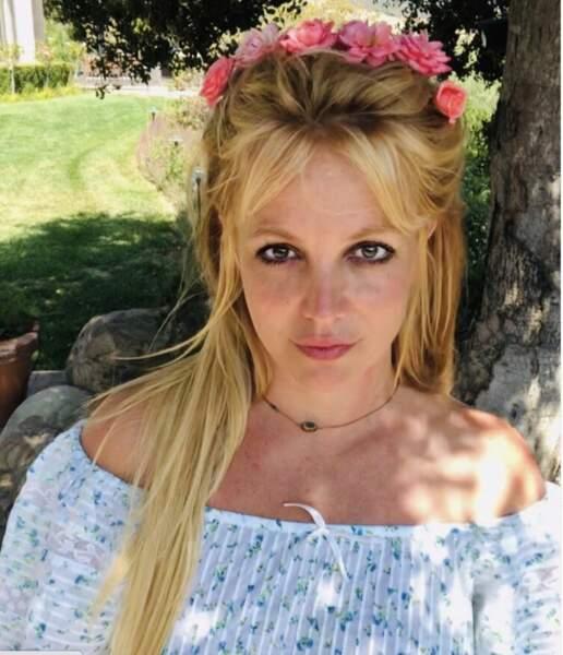 tout comme pour Britney !