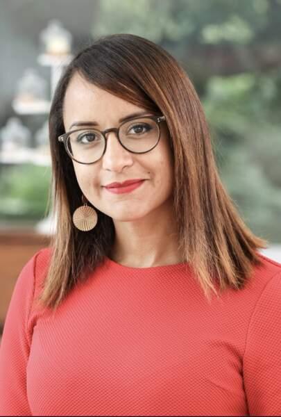 Bouchra, 32 ans, est secrétaire médicale