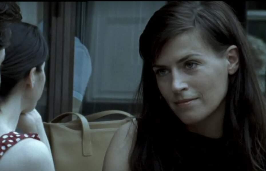Anne Caillon, alias Marianne, a donné du fil à retordre à son mari Pierre Clément dans la saison 1