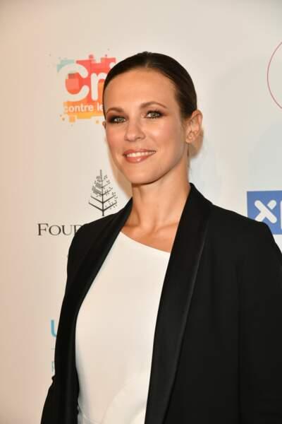 Lorie Pester est aujourd'hui maman d'une petite Nina née au mois d'Aout.