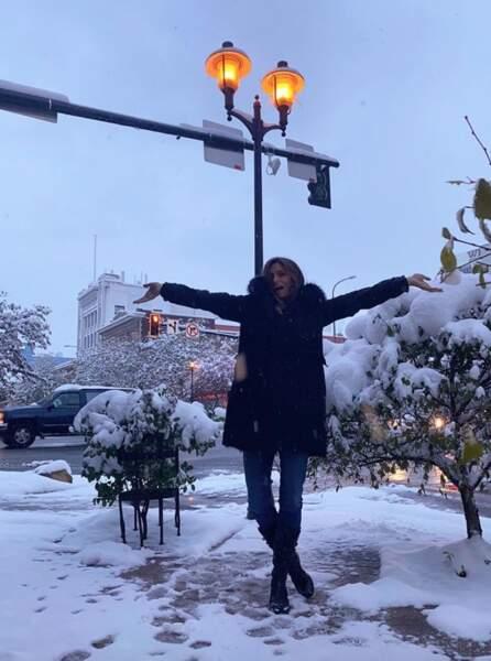 Et n'oubliez pas de vous couvrir : winter is coming !