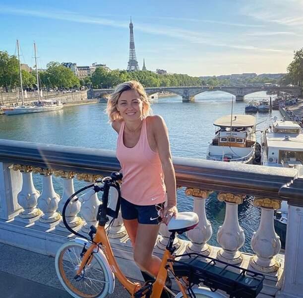 A bicycletteeeeee !