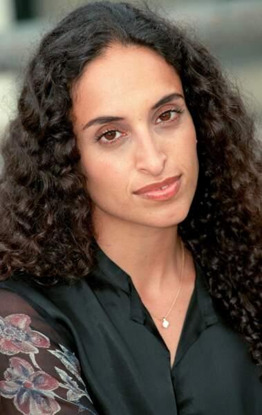 Noa, chanteuse israëlienne, a interprété Esmeralda avant de laisser sa place à Hélène Ségara.