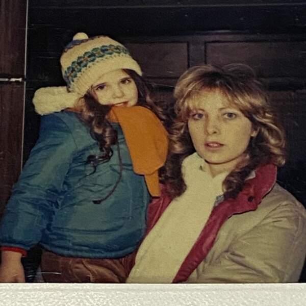Aussi chou que Sarah Michelle Gellar, ici en compagnie de sa maman Rosellen.