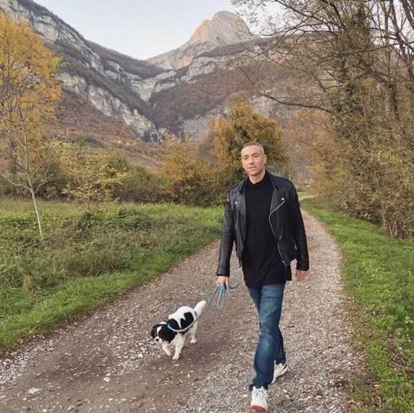 Tout comme Maxime Dereymez dans la région Rhône-Alpes.