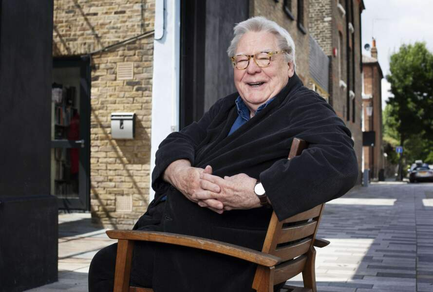 Sir Alan Parker, réalisateur, disparu le 31 juillet à 76 ans