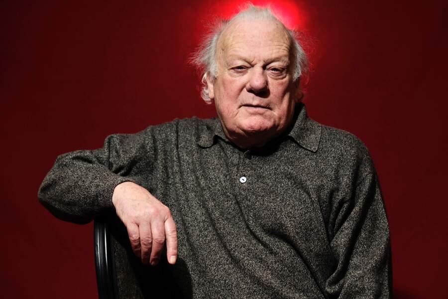 Philippe Nahon, comédien, disparu le 19 avril à 81 ans