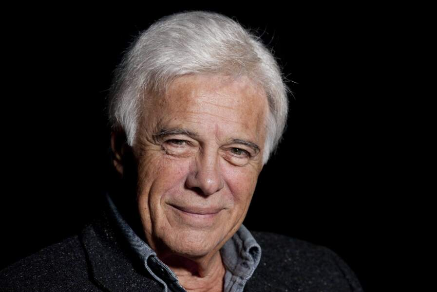 Guy Bedos, humoriste, disparu le 28 mai à 85 ans.