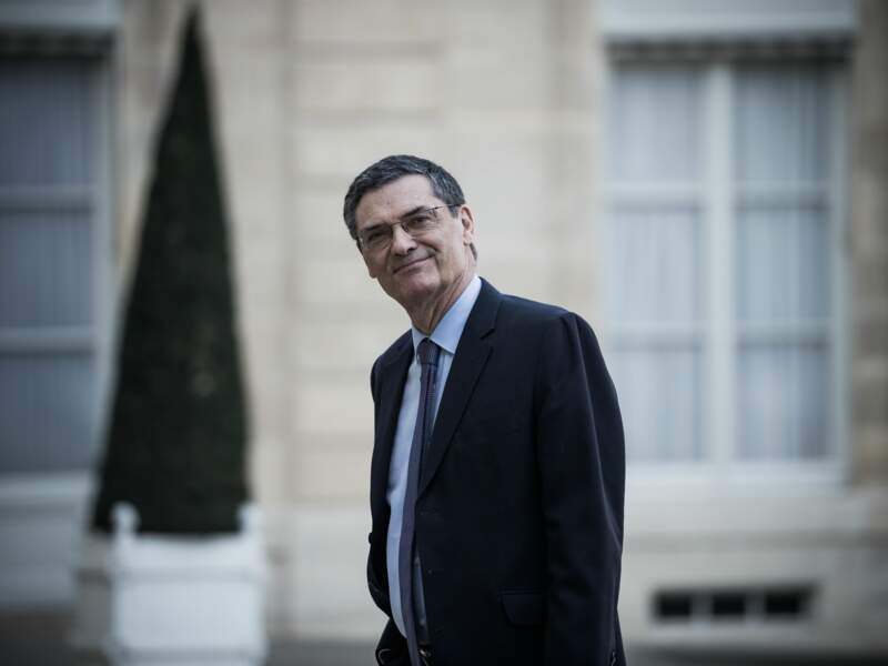 Patrick Devedjian, homme politique, disparu le 29 mars à 76 ans