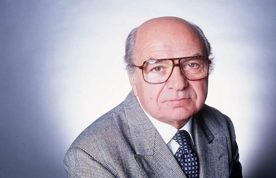 Jacques Dessange, coiffeur, disparu le 07 janvier à 94 ans