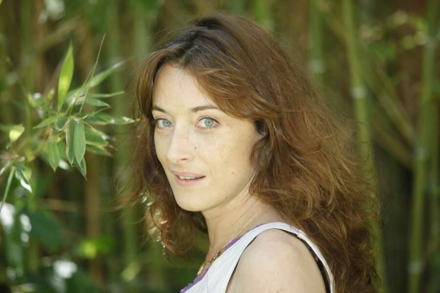 Delphine Serina, comédienne, disparue le 19 avril à 49 ans