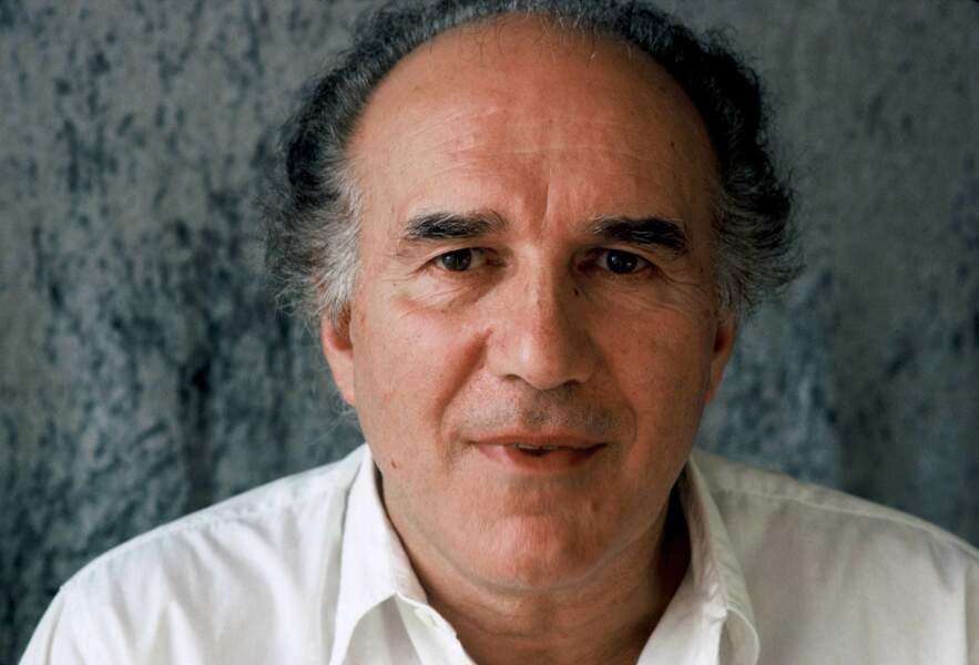 Michel Piccoli, comédien, disparu le 12 mai à 94 ans.
