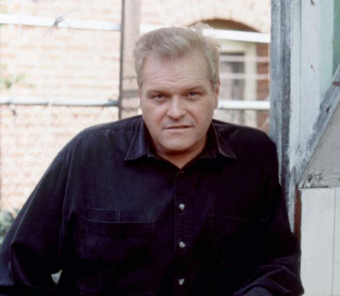 Brian Dennehy, comédien, disparu le 15 avril à 82 ans