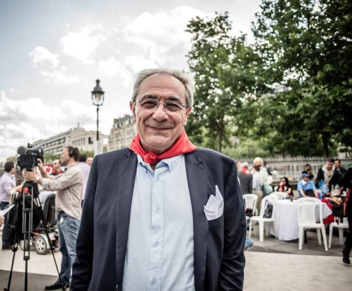Bernard Debré, médecin et homme politique, disparu le 13 septembre à 75 ans