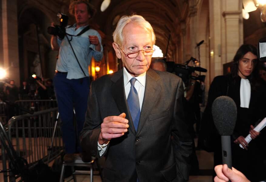 François Debré, journaliste et écrivain, disparu le 14 septembre à 78 ans