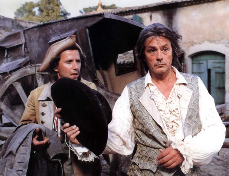 Le Retour de Casanova (1992)