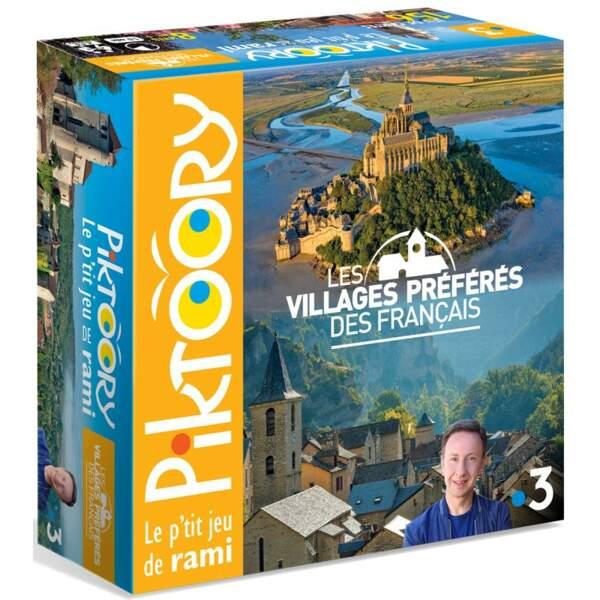 Les villages préférés des Français : cocorico