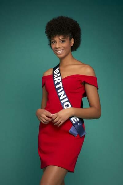 Miss Martinique, Sephorah Azur