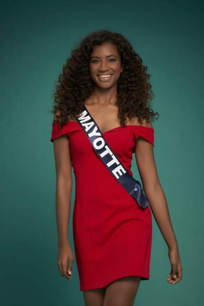 Miss Mayotte, Anlia Charifa