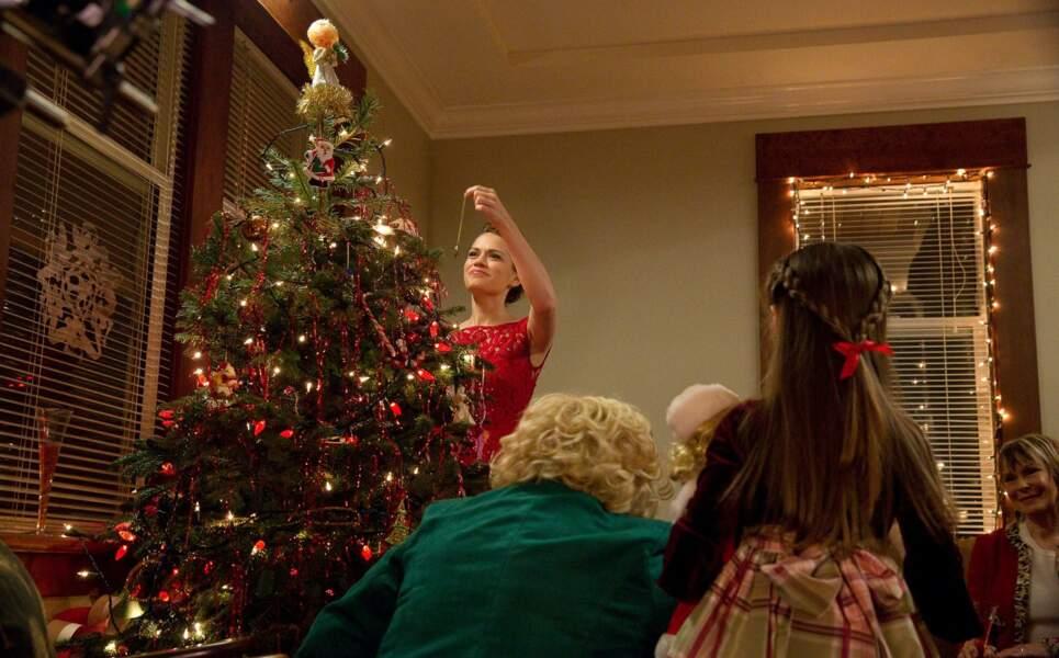 Ou ici dans Le Médaillon de Noël