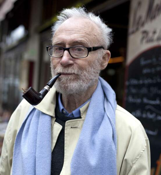 Piem, dessinateur, disparu le 12 novembre à 97 ans
