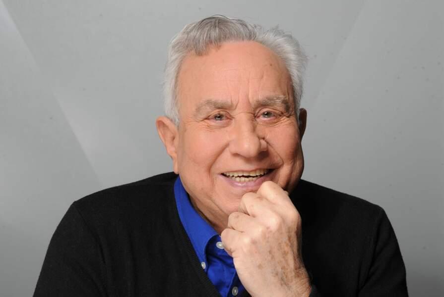 Philippe Clair, acteur et réalisateur, disparu le 28 novembre à 90 ans