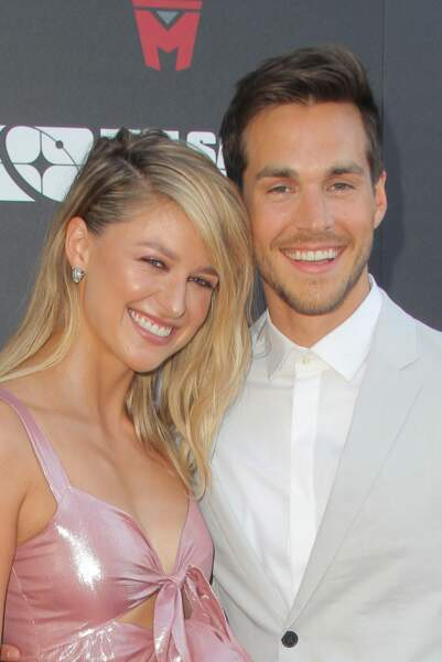Melissa Benoist et Chris Wood sont les heureux parents d'un garçon né à la fin de l'été. Les acteurs de Super Girl et de Vampire Diaries ont choisi de l'appeler Huxley,un prénom assez rare