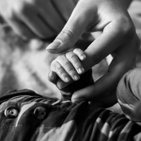 Un petit garçon prénommé Isaac est venu embellir la vie de...