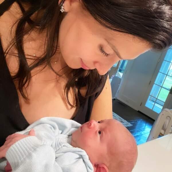 Un garçon, Eduardo Pau Lucas né le 9 octobre