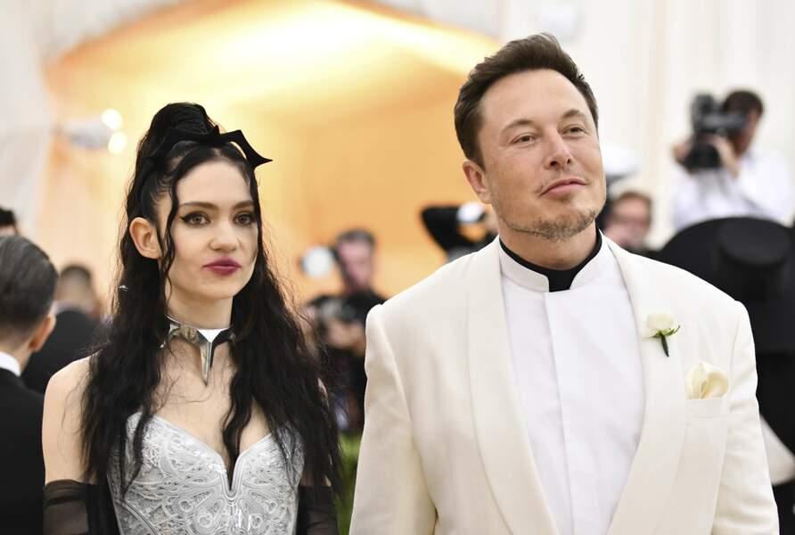 La patron fantasque de Tesla Elon Musk et sa compagne la chanteuse Grimes ont défrayé la chronique suite à la naissance de leur fils début mai....