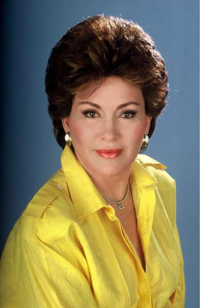 Rika Zaraï, chanteuse disparue le 23 décembre à 82 ans.