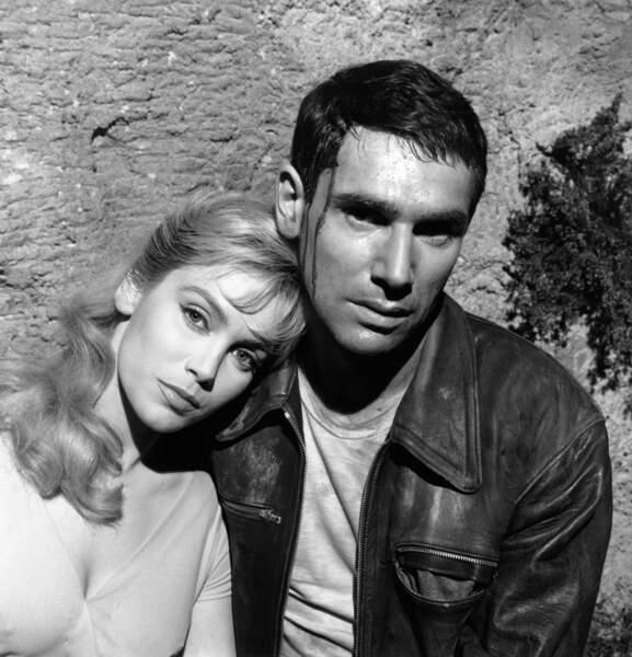 Des femmes disparaissent (1959)