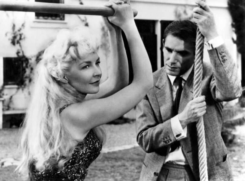 Toi le venin (1958)