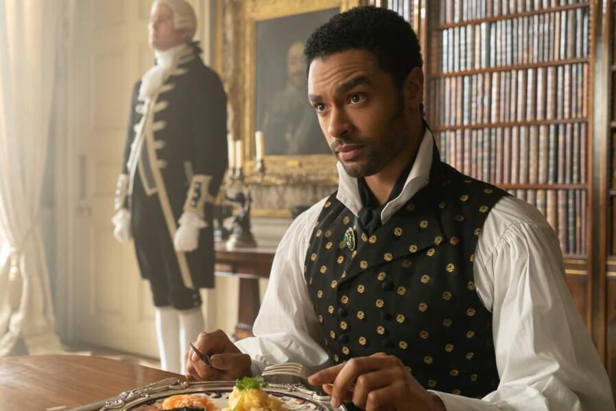 Simon Basset, duc de Hastings, refuse lui tout engagement…