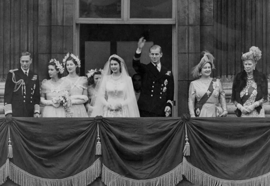 Une première pour un mariage royal, la cérémonie sera retransmise à la télévision et suivies par 200 millions de personnes