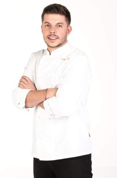 Matthias Marc
