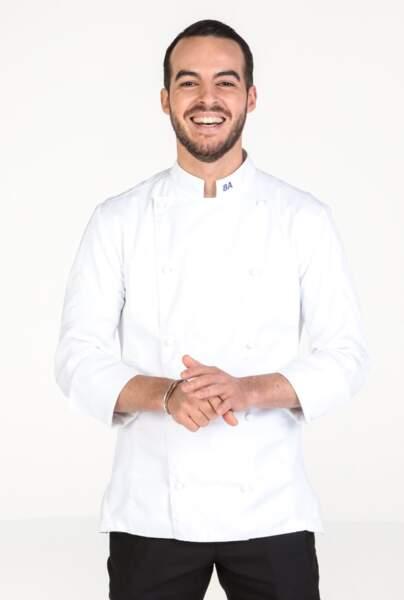 Bruno Aubin