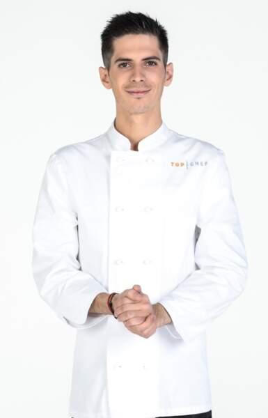 Adrien Zedda