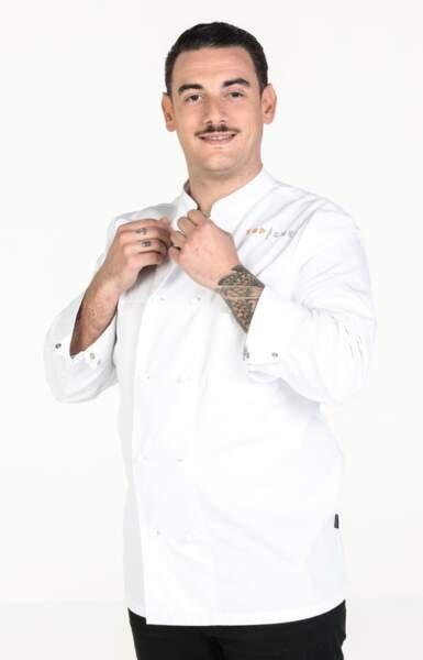 Arnaud Baptiste