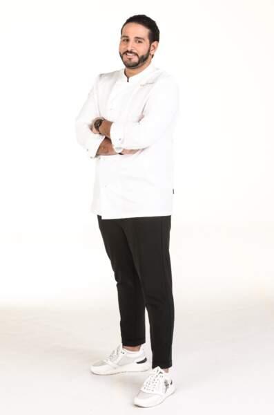 Mohamed Cheikh