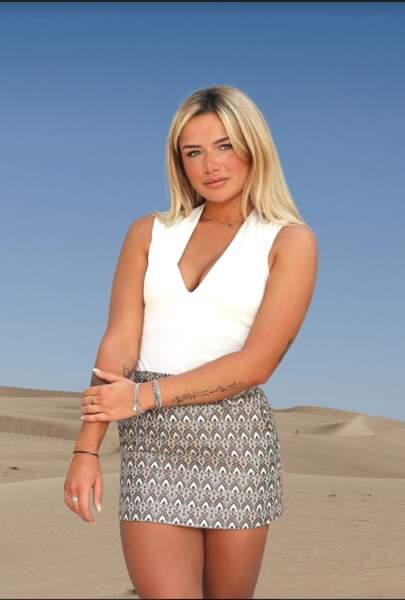 Recrue de la neuvième saison, Victoria est elle aussi de la partie à Dubaï. Elle risque même de croiser ses deux ex...