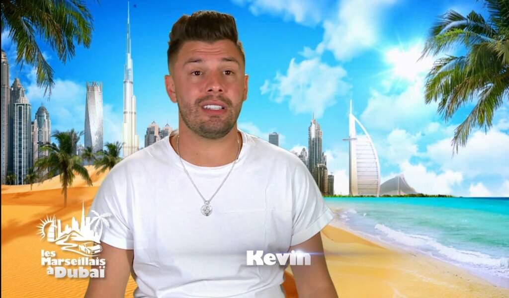 Depuis sa première apparition, Kévin Guedj n'a loupé aucune saison ! Il est bien présent en 2021 à Dubaï