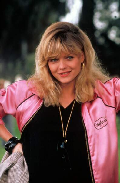 Grease 2 (1982) : son premier grand rôle