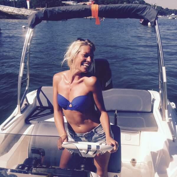 Une petite passion pour les bateaux ?