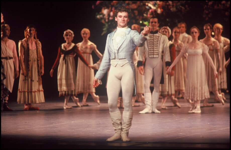En 1990 il succède à Noureev en tant que directeur de la danse du ballet de l'Opéra national de Paris