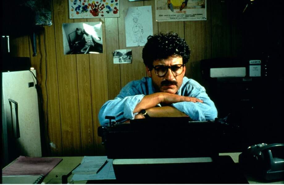 Didier Bezace dans L.627 (1992)