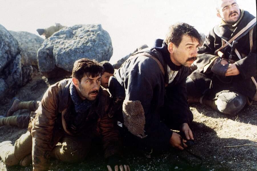 Philippe Torreton dans Capitaine Conan (1996)