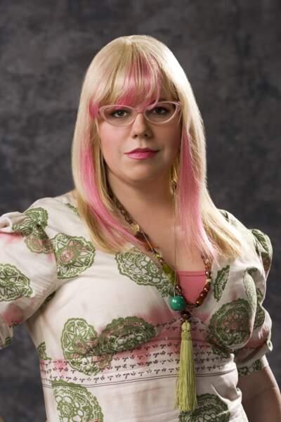 Kirsten Vangsness est là depuis les début de la série ! Et ça tombe bien, c'est l'un des personnages préférés des fans de la série