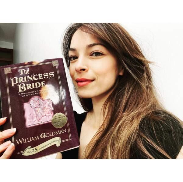 Comme pour The Princess Bride de William Goldman