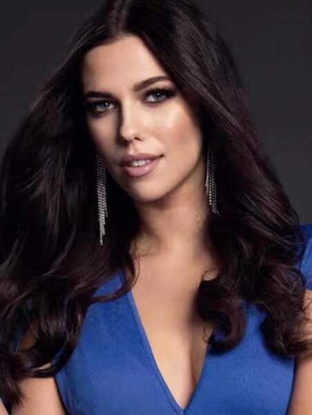 Miss Finlande, Viivi Altonen